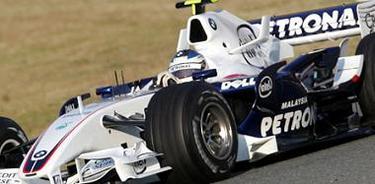 Formule 1: Massa craint BMW