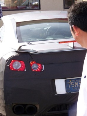 UPDATE ! La nouvelle Nissan Skyline arrive ! Nouvelles photos !