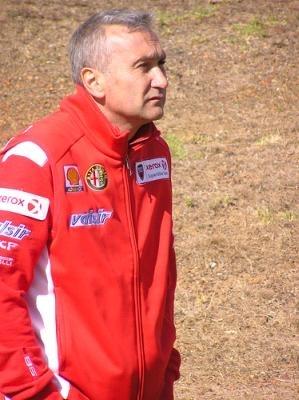 Superbike: Davide Tardozzi a-t-il fait perdre le titre à Ducati ?