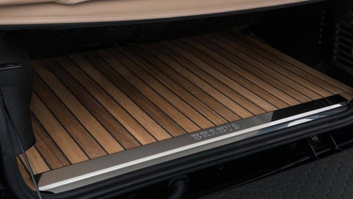 Brabus Smart Fortwo : plus chère qu'une Mercedes A45 AMG