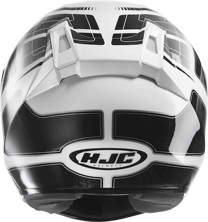 Nouveauté 2013: HJC FG-15 Kane, la tête dans les étoiles...