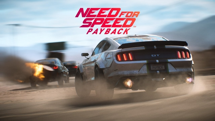 Test Need For Speed Payback : pop-corn roadmovie ?