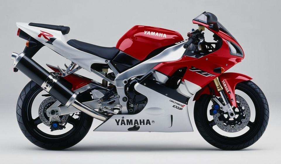 Occasion : Yamaha YZF-R1 : en voie de disparition