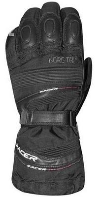 Nouveauté 2010: le gant hiver Racer Custom.
