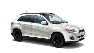 Deux nouvelles séries limitées pour les Mitsubishi ASX et L200
