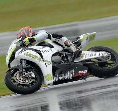 Superbike - Donington M.2: Kiyonari se venge