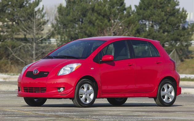 Prix écoENERGIE 2009 au Canada : les Toyota Prius et Yaris récompensées
