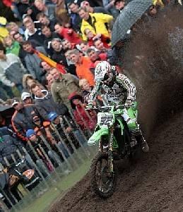 Mx1 à Lierop : Difficile week-end pour Pourcel