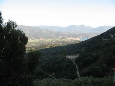 The Best Spot : La Corse
