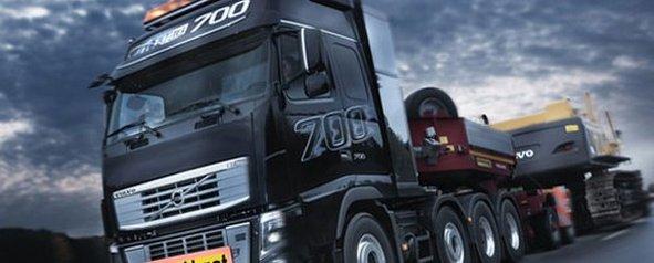 Poids lourds : le moteur Volvo D16G, moins polluant et plus puissant