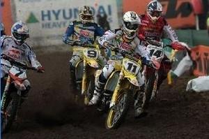 Mx1 à Lierop : De Dycker second, Ramon perd du terrain