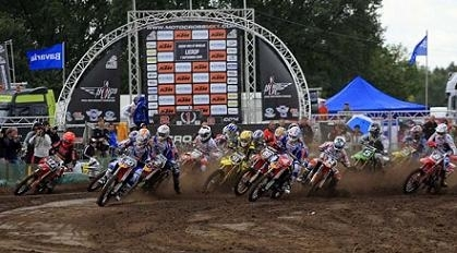 MX 2, Tyla Rattray vers le titre