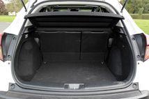 Essai - Honda HR-V 1.5 i-VTEC 130 ch : haro sur la boîte CVT