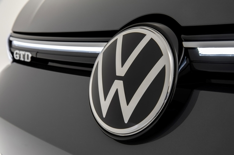 Volkswagen Golf GTD: le diesel le plus puissant d'une Golf - Salon de l'auto Caradisiac