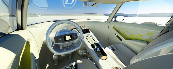 Exclusif Caradisiac - Citroën C-Cactus : la 2 CV du futur se profile !
