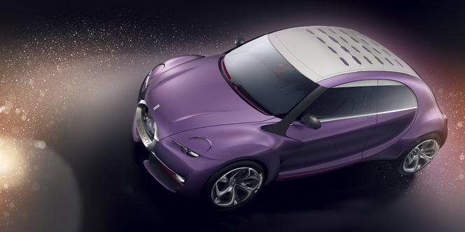 Exclusif  Caradisiac - Futures Citroën DS : demandez le programme !
