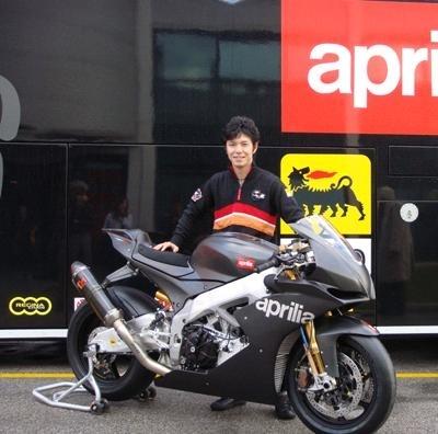 Superbike: C'est la retraite pour Shinya Nakano