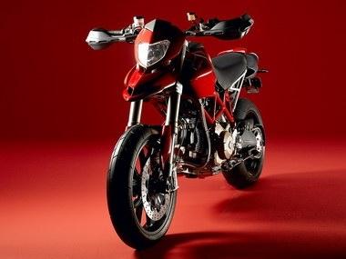 Ducati Hypermotard : du proto à la série !