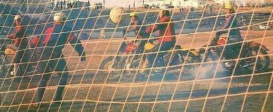 Coupe du monde 2006 oblige ... découvrons le Moto-Ball