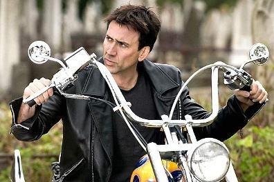 Cinéma : Ghost Rider.