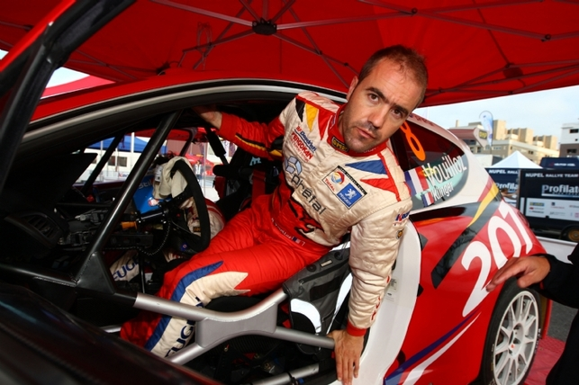 IRC Rallye des Asturies : Kopecky vainqueur heureux, Peugeot sacré
