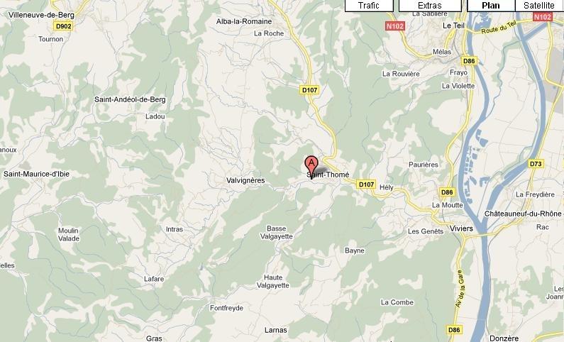 Une montée impossible ce week-end en Ardèche, les meilleurs pilotes Européens seront là