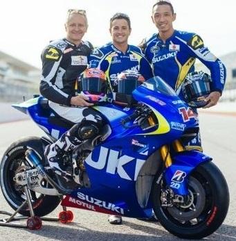 Moto GP - Grand Prix de France: Suzuki sera déjà de retour dans les coulisses