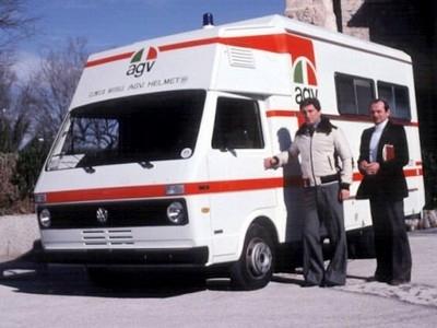 Claudio Costa : le « docteur miracle » du Continental Circus.