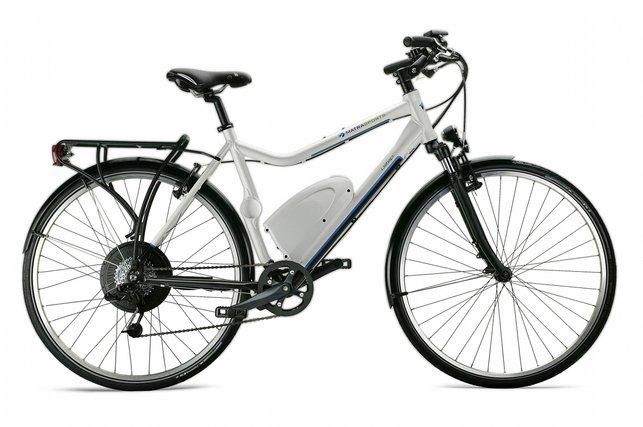 Saint-Valentin : offrez à votre amoureux(se) un vélo électrique !
