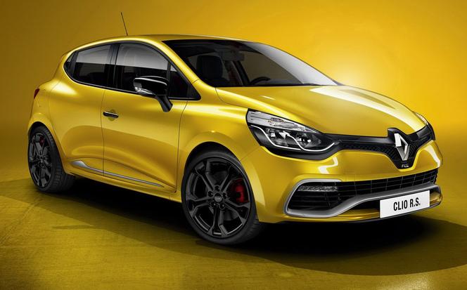 Renault Sport: une gamme qui va s'étendre