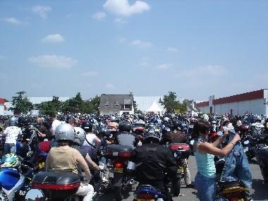 Les motards ont du coeur : 14e édition