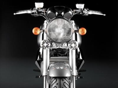 Ducati SportClassic 1000 GT : pur jus.