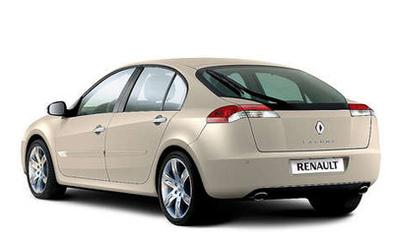 Nouvelles Audi A4, Ford Mondéo et Renault Laguna. Offensive des familiales