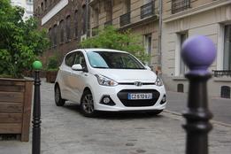 Essai - Hyundai i10 1.0 : pile dans le mille