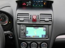 Essai vidéo - Subaru Forester IV  : le plus grand SUV compact
