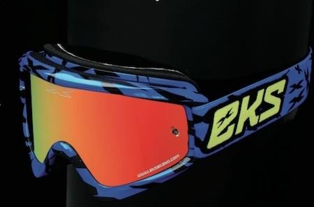 EKS masque GOX Scatter X