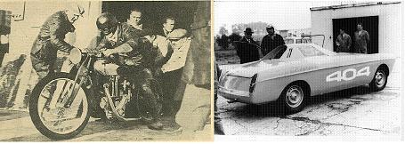 Peugeot célèbre les 90 ans de l'autodrome Linas-Monthléry