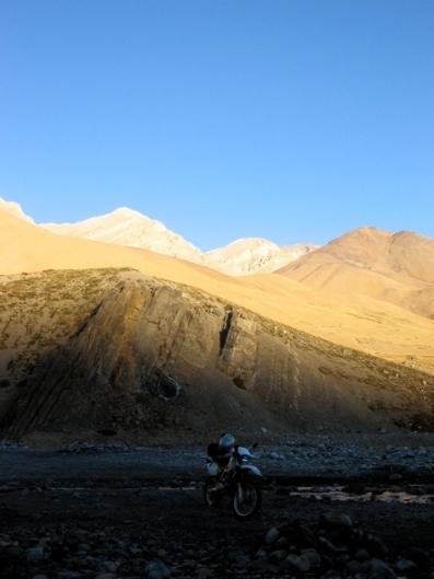 Voyage au cœur du Chili.