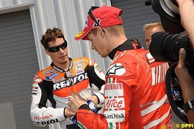 """Moto GP - Hayden: """"Le temps est venu pour moi de passer à autre chose"""""""