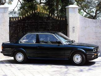 BMW fête 30 ans de transmission intégrale