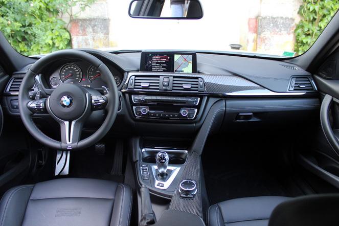 Essai vidéo - BMW M3 : M comme méchante