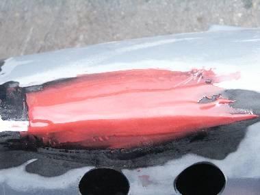 Trucs et Astuces N°11: la réparation de plastique.