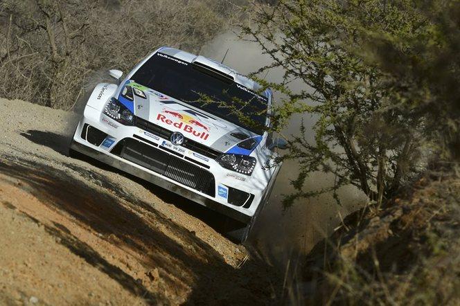 WRC Mexique Final : Sébastien Ogier prend tout !