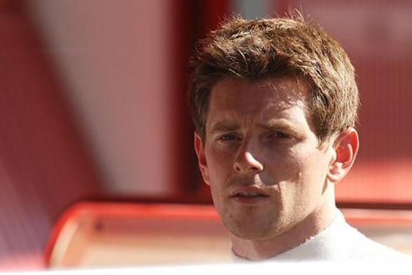 Tests F1 Barcelone Jour 1 : Ferrari devant, Grosjean débute