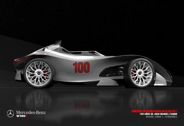 [Présentation] Le design par Mercedes - Page 4 S0-Mercedes-W100F-en-hommage-a-Fangio-250227