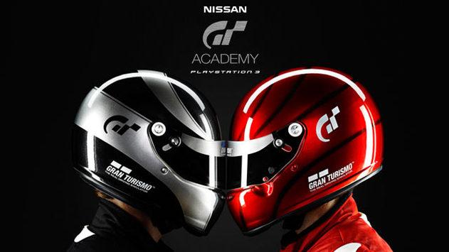 Gran Turismo Academy : ça y est c'est parti