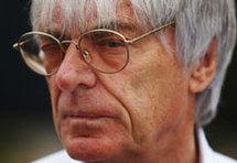 F1 & FIA : Ecclestone joue l'apaisement. Vraiment ?