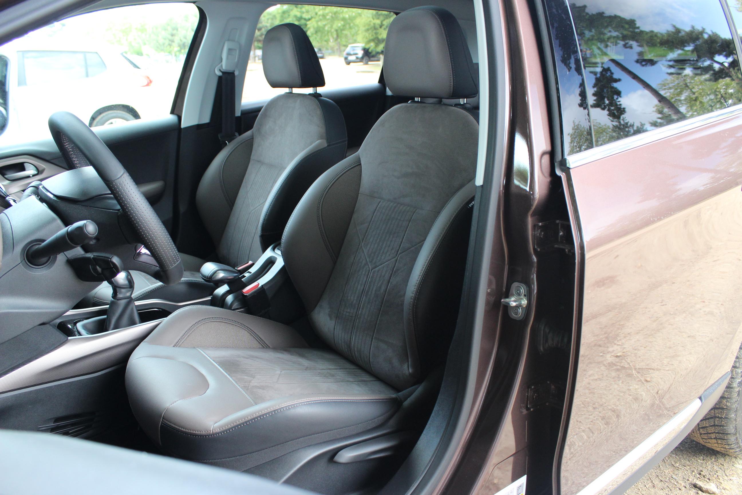 Tapis Peugeot 10 Crossway  Enredada