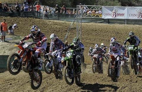 Motocross mondial : GP d'Italie MX 2, Herlings, Searle et Anstie