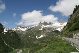 Road Book: Suisse, moto plaisir. Partie 2